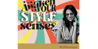 Awaken Your Style Senses Reopening Campaign