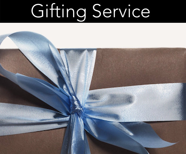 Gift wrapping service Ipswich Suffolk