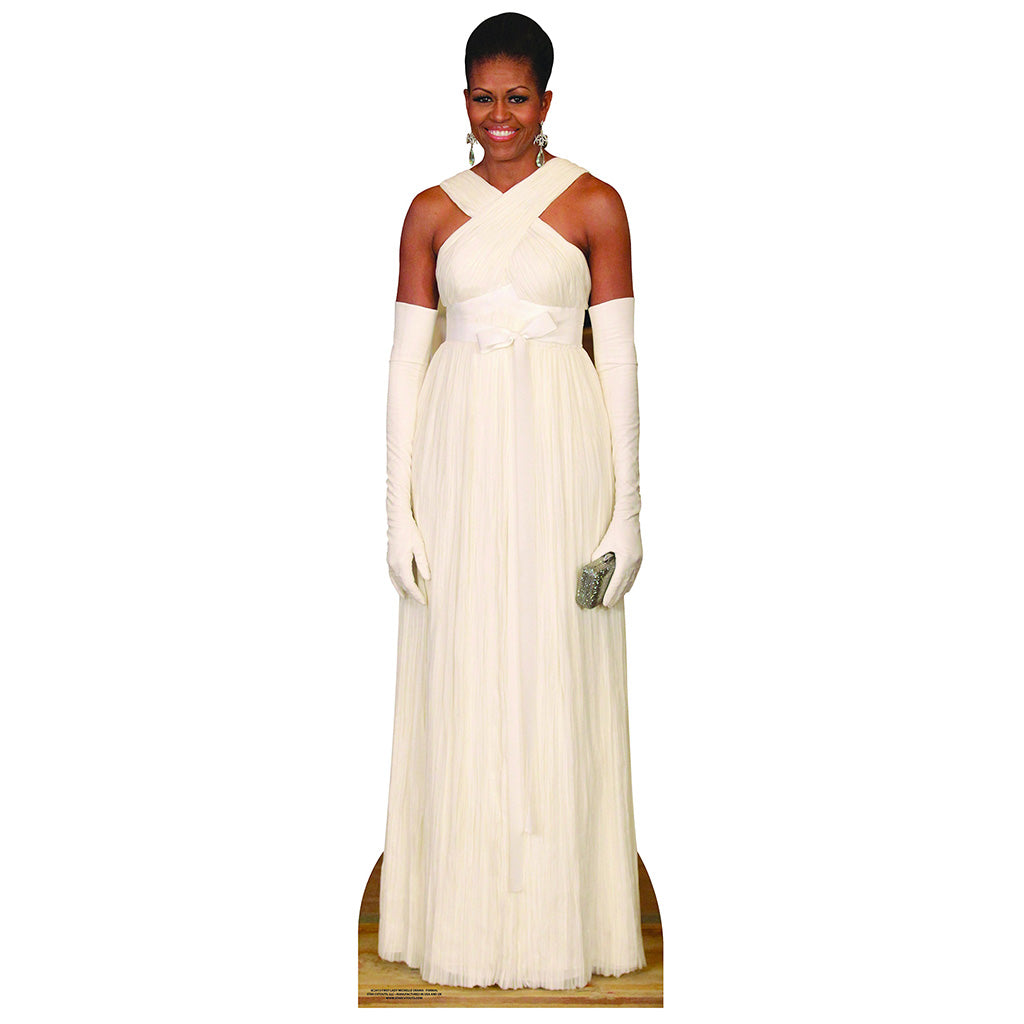 First Lady Michelle Obama Formal