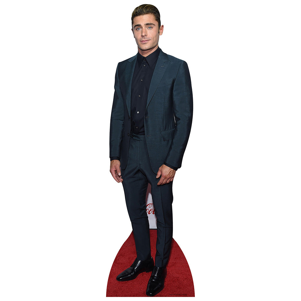 Zac Efron Red Carpet