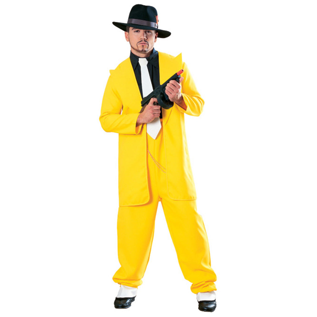 Gangster (Yellow Suit)