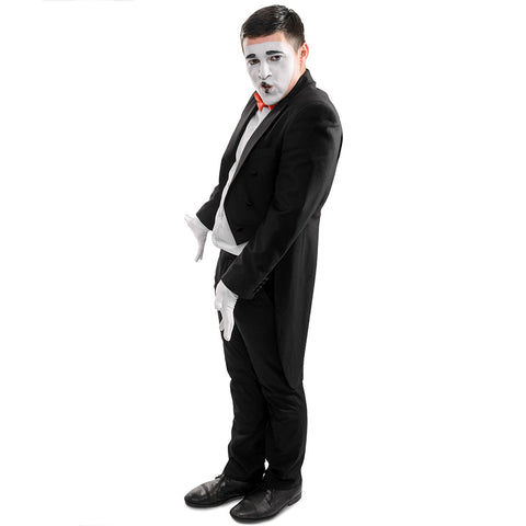 Male Mime