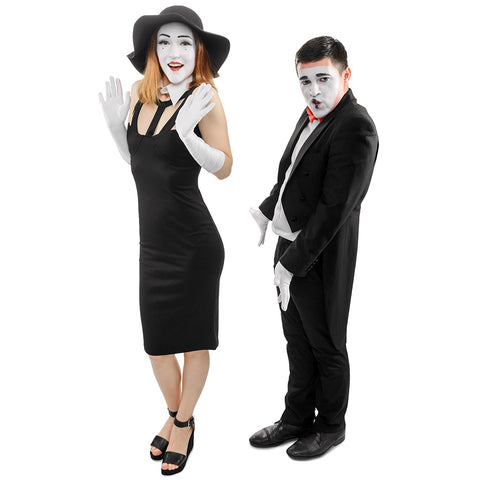 Mime Couple
