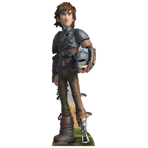 Hiccup - HTTYD