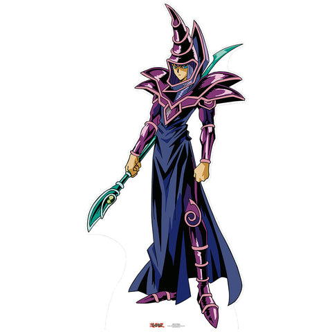 Dark Magician Male