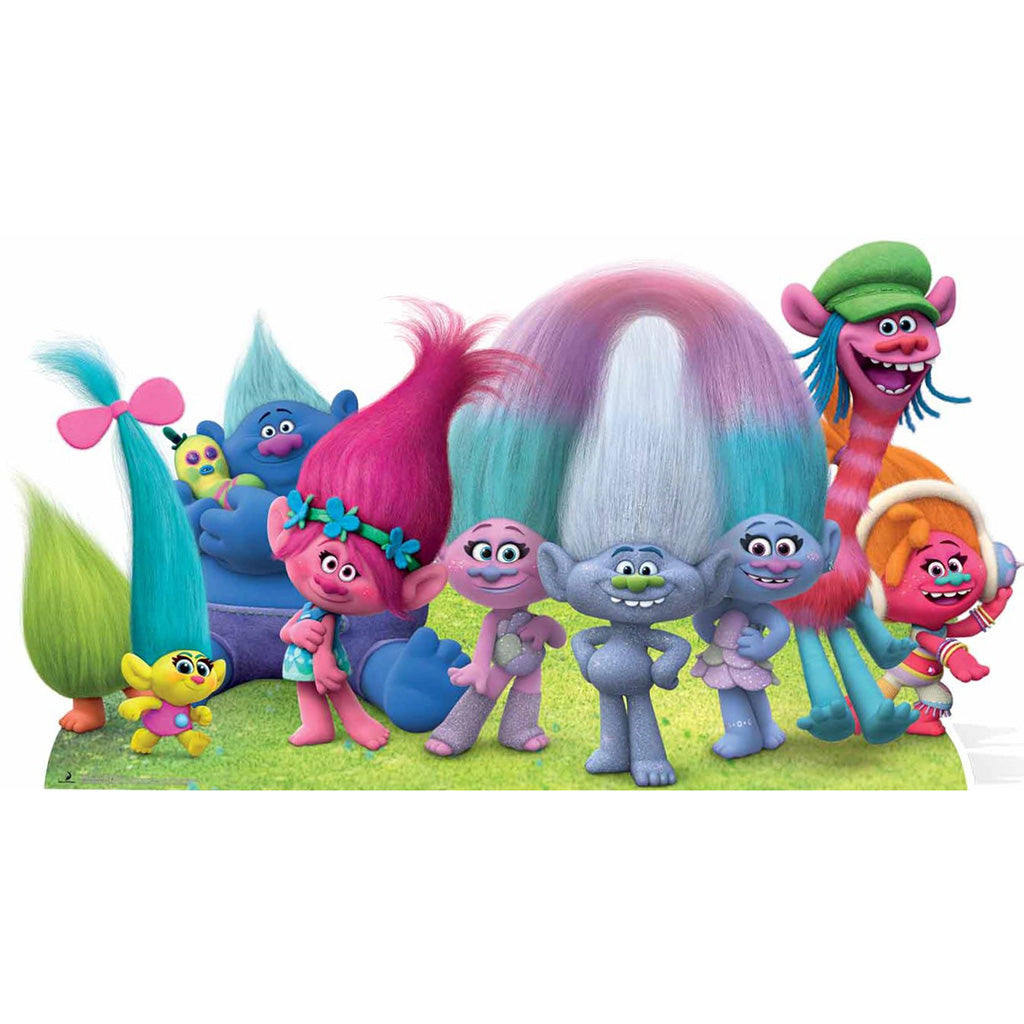 Trolls Group