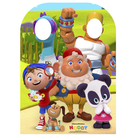 Noddy Child Stand-In