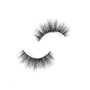London 3D Mink Lashes - Nikki Smith Hair Collection