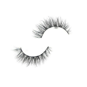 New York 3D Mink Lashes - Nikki Smith Hair Collection