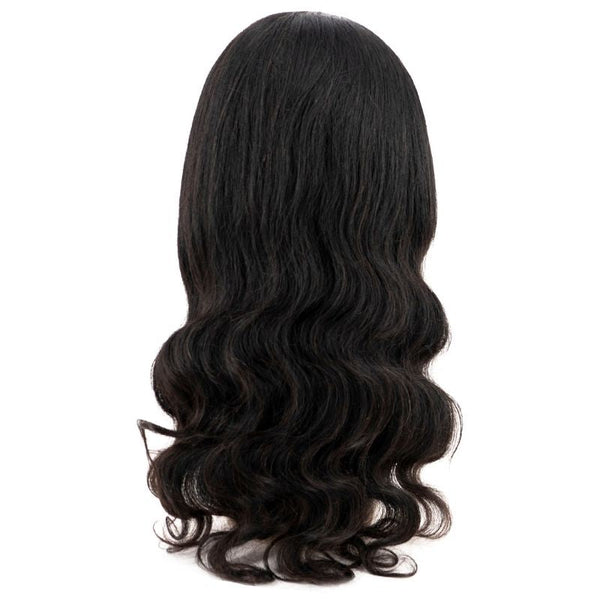 Body Wave Headband Wig - Nikki Smith Collection