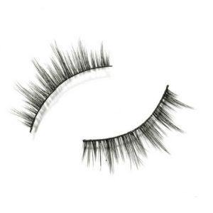 Dahlia Faux 3D Volume Lashes - Nikki Smith Collection