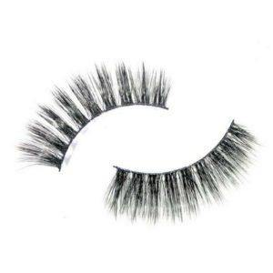 Daisy Faux 3D Volume Lashes - Nikki Smith Collection
