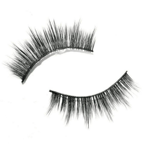 Lily Faux 3D Volume Lashes - Nikki Smith Collection