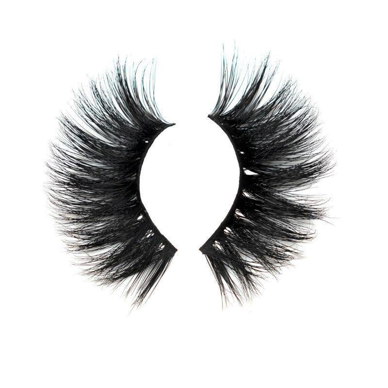 May 3D Mink Lashes 25mm - Nikki Smith Hair Collection