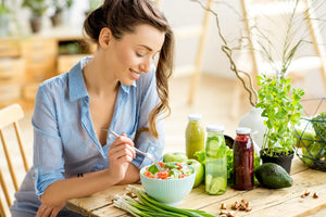 Eating For A Healthy Headspace