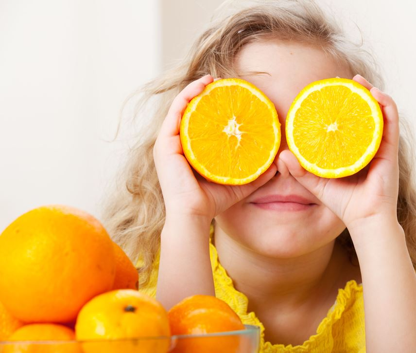 The Role of Children's Nutrition + Immunity: How to Support Your Child's Immune System Naturally