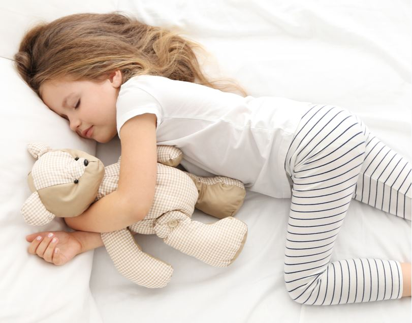 Help Your Kids Sleep Better with these Expert-Approved Sleep Tips