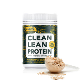 Clean Lean Protein Functional Flavours