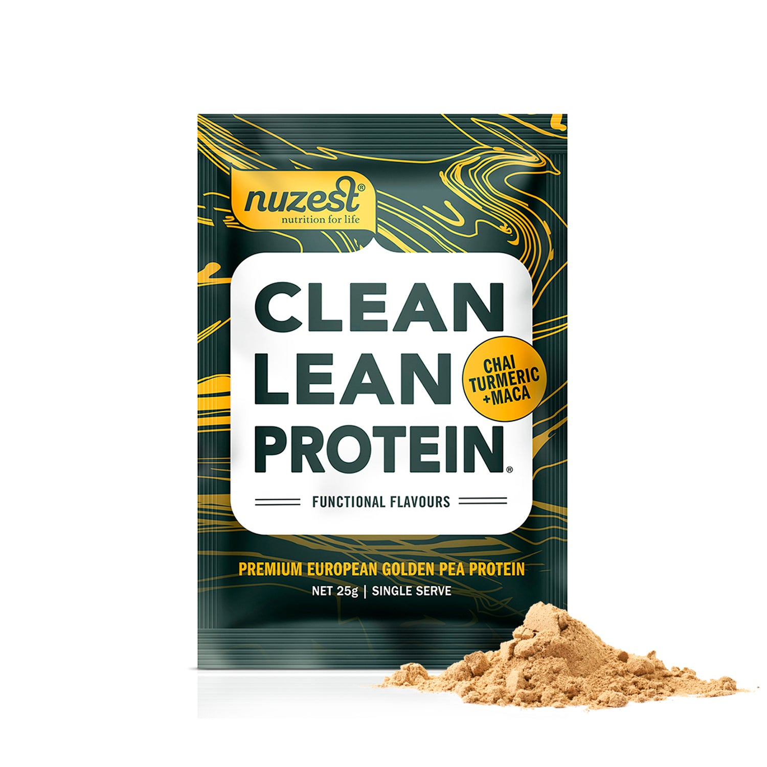Clean Lean Protein Functional Sachets 10 Packs