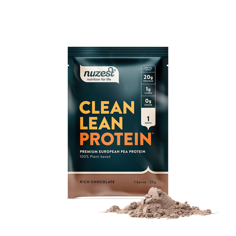 Clean Lean Protein Taster Pack Free Shipping