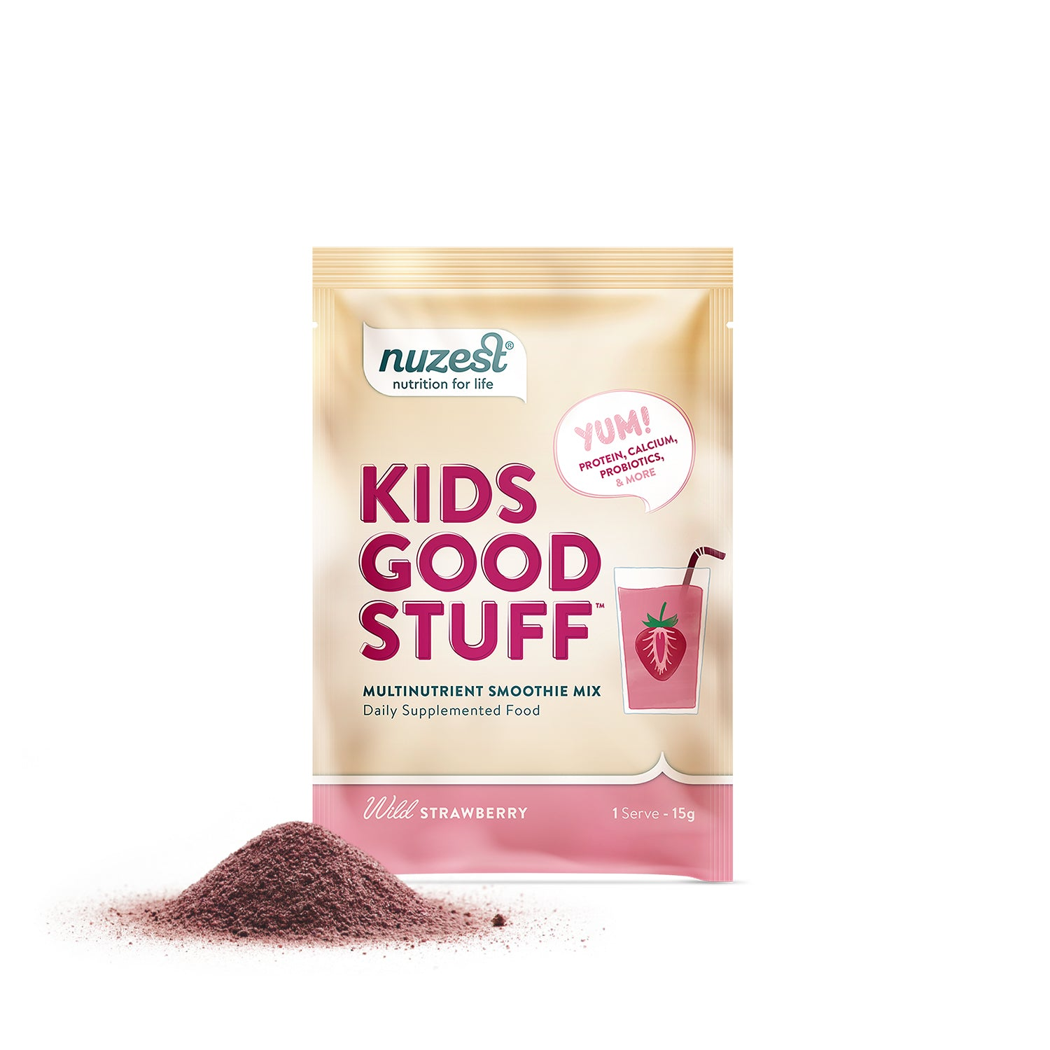 Kids Taster Pack - Free Shipping!