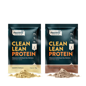 Clean Lean Protein Taster Pack