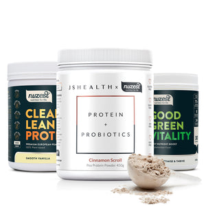 JSHealth x Nuzest Bundle