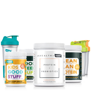 Nuzest Family Intro Bundle