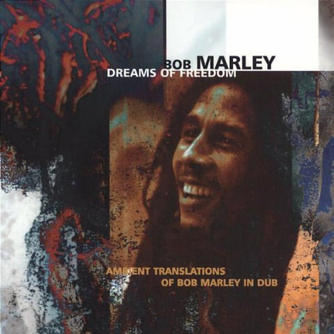 #DubMonday - Bob Marley - One Love (Bill Laswell's Ambient Interpretation)