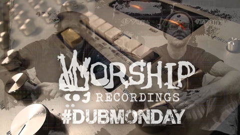 #DubMonday - Heights & Worship - Dub Monday Podcast #3