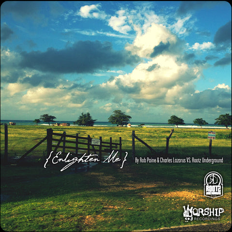 #WorshipWednesday: Enlighten Me EP (Wor.35)