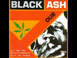 #DubMonday - Sly & The Revolutionaries w/ Jah Thomas - Herb
