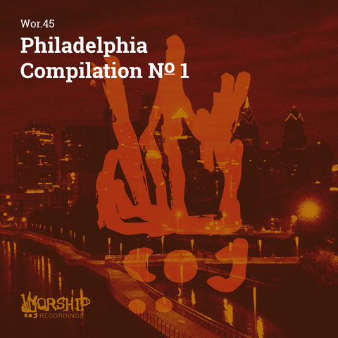 Philadelphia Compilation no.1 is now available in all stores!