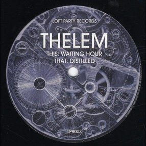 #DubMonday - Thelem - Waiting Hour