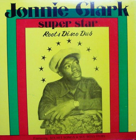 #DubMonday - Johnny Clarke - Manasable Dub