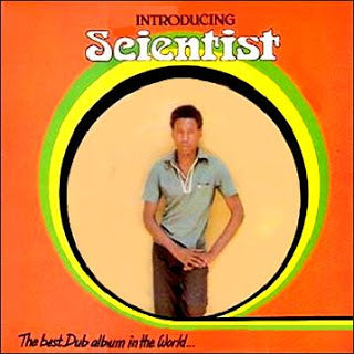 #DubMonday - Scientist - Jah Love Dub