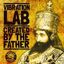 #DubMonday - Vibration Lab - Created by the Father