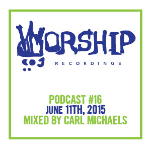Podcast 16- Carl Michaels