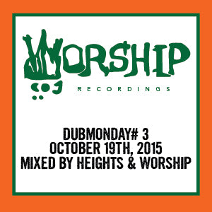#DubMonday Podcast 03
