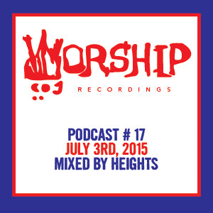 Podcast 17-Heights
