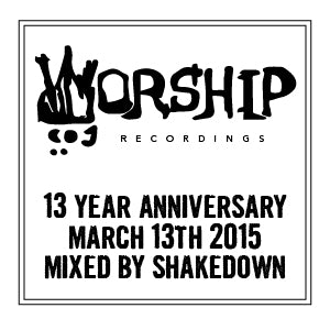 Podcast 14-Shakedown 13 Year Anniversary