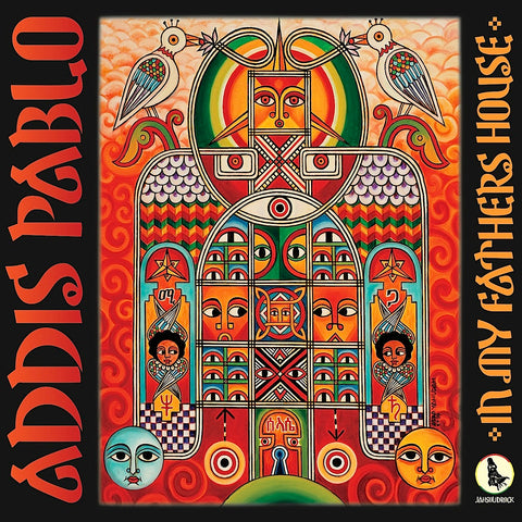 #DubMonday - Addis Pablo - My Father's Version (Dub)