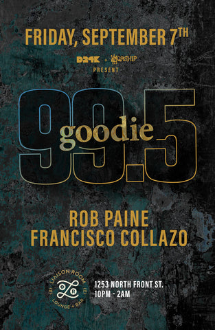 goodie no.99.5