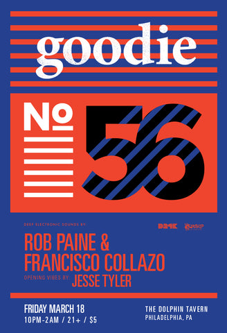 goodie no. 56