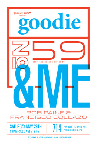 goodie no.59 : &me