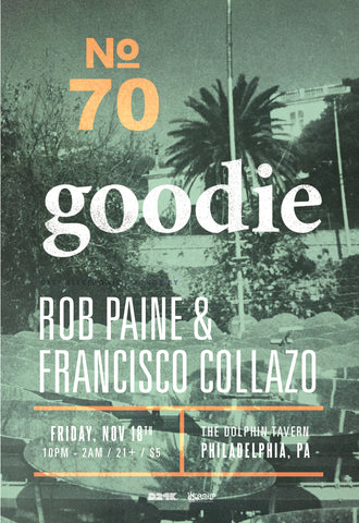 goodie no.70