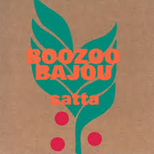 #Dub Monday - Boozoo Bajou - Under My Sensi