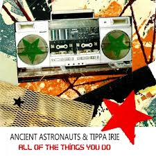 #DubMonday - Ancient Astronauts - All of the Things You Do (Forces Of Nature Dub)