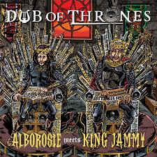 #DubMonday - Alborosie meets King Jammy - Rise Up Dub