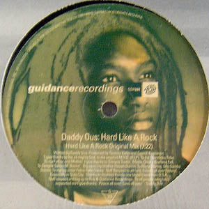 #DubMonday - Daddy Ous - Hard Like A Rock